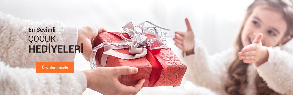 çocuklara hediye